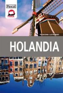 Holandia przewodnik ilustrowany 2014 - 2822231292