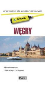 Węgry Przewodnik dla zmotoryzowanych - 2822231380