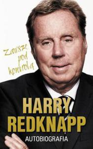 Harry Redknapp Autobiografia - 2822231476
