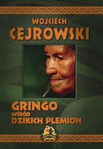 Gringo wśród dzikich plemion - 2848936869