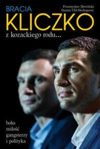 Bracia Kliczko - 2848936971