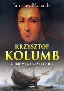 Krzysztof Kolumb - 2848937102