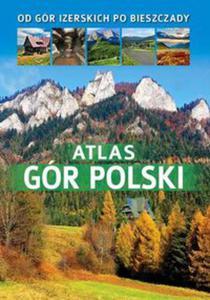 Atlas gór Polski - 2848937307