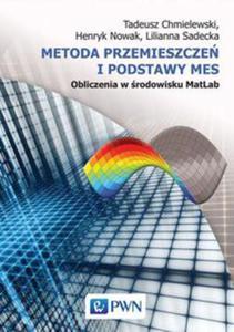 Metoda przemieszczeń i podstawy MES Obliczenia w środowisku MatLab - 2848938195