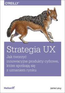 Strategia UX - 2848938777
