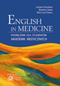 English in Medicine - 2822220063