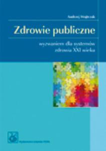 Zdrowie publiczne - 2822220210