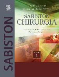 Chirurgia Sabistona. Tom 1 - 2822220424