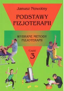 Podstawy fizjoterapii. Cz - 2822220829