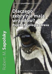 Dlaczego zebry nie maj - 2822221497
