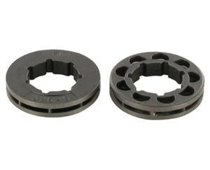 Kółko pływające 13624 zębatka pływakowa bębna sprzęgła - otwór standard - 0.325 - 2823178340
