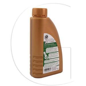 Olej silnikowy do kosiarki SAE30 poj. 0,6 L - 2823178611