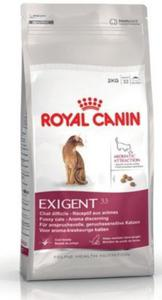 Royal Canin Feline Exigent Aromatic Attraction 33 400g - 2834965871