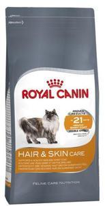 Royal Canin Feline Hair & Skin Care 10kg - 2822857424