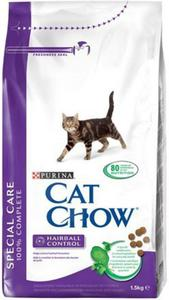 Purina Cat Chow Special Care Hairball Control 15kg - 2846201583