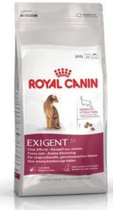 Royal Canin Feline Exigent Aromatic Attraction 33 10kg - 2853838925