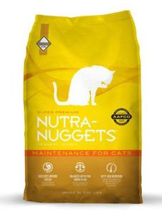 Nutra Nuggets Maintenance Cat 7,5kg - 2845597684