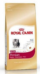 Royal Canin Feline Breed Kitten Persian 32 400g - 2857983773