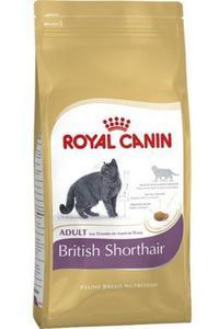 Royal Canin Feline Breed British Shorthair 34 4kg - 2850540757
