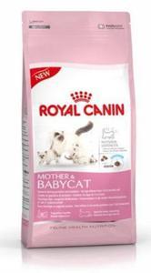 Royal Canin Feline Babycat 34 4kg - 2857843331