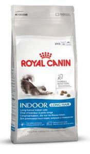 Royal Canin Feline Indoor Long Hair 35 4kg - 2822858496