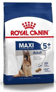 Royal Canin Maxi Adult 5+ (Maxi Mature 26) 15kg - 2859312671