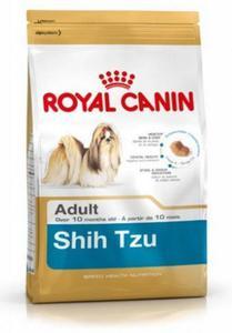 Royal Canin Shih Tzu 24 Adult 0,5kg - 2854607303