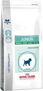Royal Canin Vet Care Nutrition Small Junior Digest & Dental 29 4kg - 2850540791