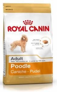 Royal Canin Poodle 30 Adult 1,5kg - 2850540793