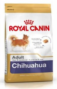 Royal Canin Chihuahua 28 Adult 0,5kg - 2856327383
