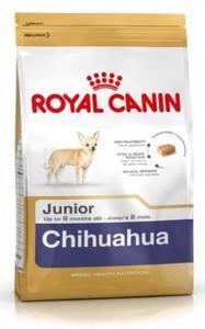 Royal Canin Chihuahua 30 Junior 1,5kg - 2857983809
