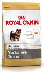 Royal Canin Yorkshire Terrier 29 Junior 7,5kg - 2857983816