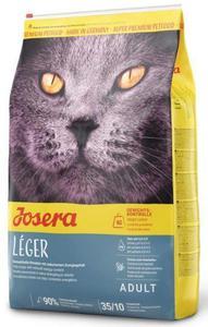 Josera Emotion Leger Adult Cat 10kg - 2845409528