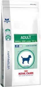 Royal Canin Vet Care Nutrition Small Adult Dental & Digest 25 4kg - 2858721480