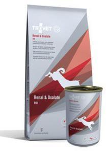 Trovet RID Renal & Oxalate dla psa 12,5kg - 2836878872