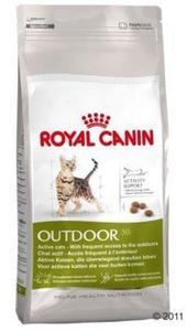 Royal Canin Feline Outdoor 30 2kg - 2857843436