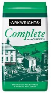 Arkwrights Chicken 15kg - 2852791707