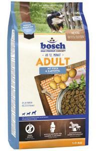 Bosch Adult Fish & Potato 1kg - 2851165014