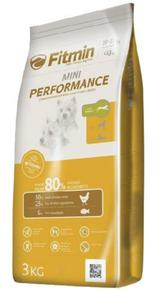Fitmin Dog Mini Performance 3kg - 2852532620