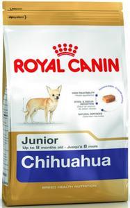 Royal Canin Chihuahua 30 Junior 0,5kg - 2852225787