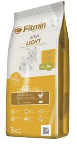 Fitmin Dog Mini Light 3kg - 2856327613