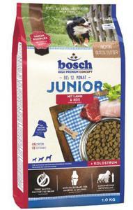 Bosch Junior Lamb & Rice 1kg - 2846995716