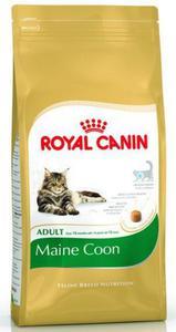 Royal Canin Feline Breed Maine Coon 31 4kg - 2853839233