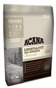 Acana Light & Fit Dog 11,4kg - 2847482926