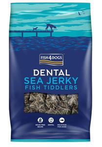 Sea Jerky Tiddlers 500g - 2845413108