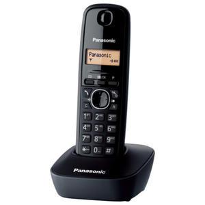 Telefon bezprzewodowy Panasonic KX-TG1611PDH // Wysyłka w 24h - Gwarancja dostępności / 19 lat...