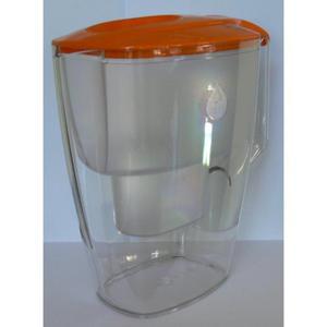 Dzbanek filtrujący Dafi Start Unimax 4l pomarańczowy// Wysyłka w 24h - Gwarancja dostępności / 19 lat najwyższej jakości - 2826419521