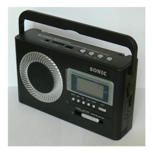 Radio Sonic SN-5430DUAR // Wysyłka w 24h - Gwarancja dostępności / 20 lat najwyższej jakości / Doradztwo przed zakupem - 2835270338