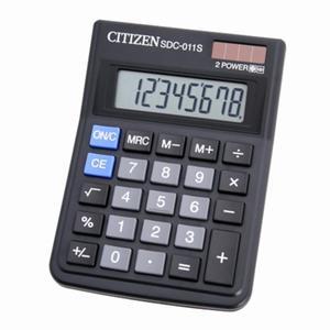Kalkulator Citizen SDC-011S biurowy // Wysyłka w 24h - Gwarancja dostępności / 20 lat najwyższej jakości / Doradztwo przed zakupem - 2826418226