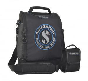 Torba na automat Scubapro + torba na komputer - 2850301651